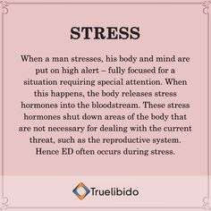 Facts About #Stress