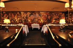 mural, vip seats set on stage  Google Image Result for http://www.bloomberg.com/image/idTQ49jR8N0o.jpg