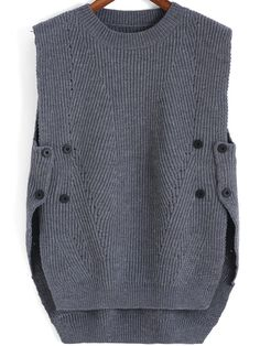Homme Cachemire Printemps Chaud Pull Col V Tricot Sans Manches pulls gilet Tops