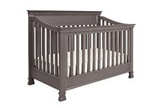 Million Dollar Baby Classic Foothill 4-in-1 Convertible Crib with Toddler Rail Weathered Grey, http://www.amazon.com.mx/dp/B00E6UMJBS/ref=cm_sw_r_pi_awd_2pwRwb1989Q8N