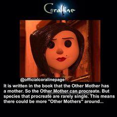 Best Coraline Theories Ideas 10 Articles And Images Curated On Pinterest Coraline Coraline Theories Coraline Jones