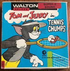 Tom And Jerry, Looney Tunes, Warner Bros, Classic Hollywood, Golden Age, Cartoon Characters, Toms, Cartoons, Audio