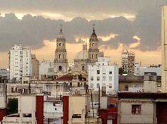 Cupulas en Buenos Aires San Telmo