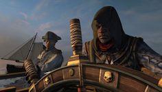 #ACRogue #AssassinsCreedRogue #TodosUnidos #Templarios Para más información sobre #Videojuegos, Suscríbete a nuestra página web: http://legiondejugadores.com/ y síguenos en Twitter https://twitter.com/LegionJugadores