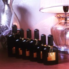 Tom Ford - Black Orchid #MyScent #Beautiful #TomFordArmy
