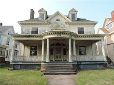 Crumbling Mansions for Under $100,000 – Zillow Blog - Real Estate Market Stats, Celebrity Real Estate, and Zillow News