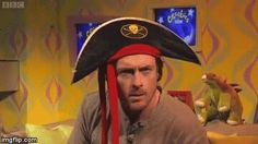 Toby Stephens/Captain Flint