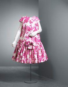 Balenciaga 1958