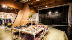 With Mission-Driven Approach, Wildfang Taps Niche