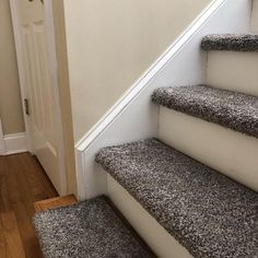 Best San Marco Cathedral Shadow New Zealand Wool True Bullnose 400 x 300