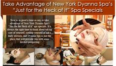 Best hair removal - Brazilian waxing and spa specials in Manhattan New York