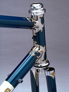 steel vintage bicycles - Google Search