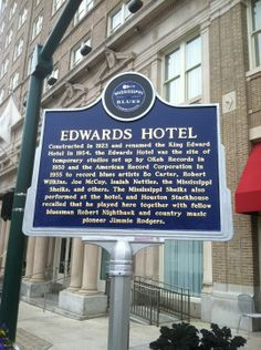 King Edward Hotel (Hilton Garden Inn)