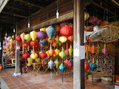 Mis ojos viajeros: Visitando Hoi An, Vietnam