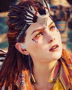 Tomb Raider 3, Horizon Zero Dawn Aloy, Game Art, Ps4, Videogames, Halo, Console, Artworks, Sci Fi