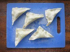 Dinner: A Love Story When in Doubt: Dumplings