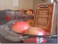 Homemade Applesauce Recipe | Healthy Ideas for Kids