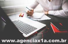 Agência X1A Digital de novas soluções conceito para as empresas que querem desenvolvimento de sites que obtém resultados! Para mais informações: http://agenciax1a.com.br