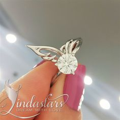 Immaculately crafted from the highest quality .925 sterling silver, this together forever ring will let you glitter from within. This uniquely designed piece adds an eye-catching element to your casual or formal looks. You will also feel more supported while embarking on a journey to joy, happiness and peace.  https://www.lindastars.com/collections/together-for-ever-collection/products/glitter-from-within-ring