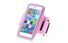 4 4sArm High Quality Leather Case For Iphone 4 4S Running band Waterproof Sports Belt Wrist Strap GYM Phone Bags free shipping
