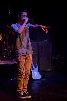 Dylan Minnette