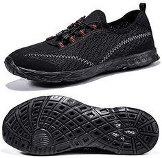 2401daa2544d Shop online Alibress Men s Sports Water Shoes Lightweight Quick Dry Aqua  Outdoor Water Shoes. Explore