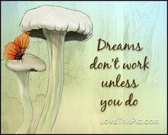 Dreams quotes quote life inspirational wisdom lesson