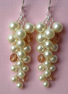 wedding jewerly   handcrafted, beaded jewelry by lynne lewis