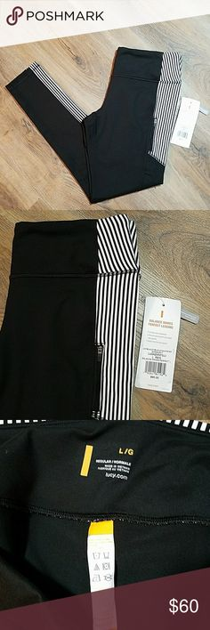 Spotted while shopping on Poshmark: NWT Lucy Perfect Balance Legging! #poshmark #fashion #shopping #style #Lucy #Pants