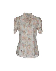 Aglini Women - Shirts - Shirts Aglini on YOOX