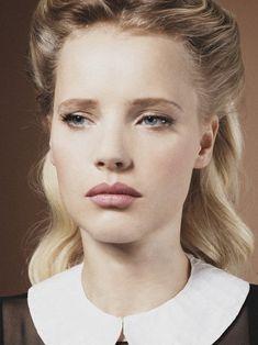 """suchfaces: """" Joanna Kulig. Polish. """""""