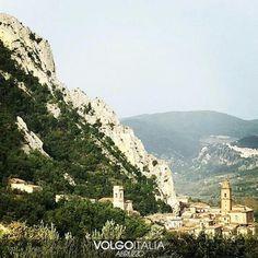 Abruzzo: #VILLA #SANTA #MARIA (CH)  Foto di @pieces_of_heart  ... (volgoabruzzo) (link: http://ift.tt/2eqnvmg )