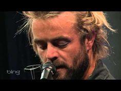 Xavier Rudd - Follow The Sun (Bing Lounge) - YouTube