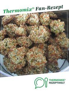 Frühstückskekse von sugarsweetypie. Ein Thermomix ® Rezept aus der Kategorie Backen süß auf www.rezeptwelt.de, der Thermomix ® Community.