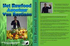 Ontvang nu gratis het dagboek van Bastiaan waarin hij zijn ervaringen van 14 dagen raw food deelt.