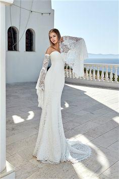 3980290694dd 2019 Wedding Dress   Fashion   Wedding Style   Custom Dream Gowns   Style  1906 is