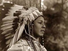 Native American ! What were you in a past life?