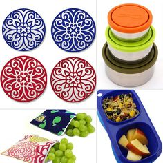 Portion-Control Products