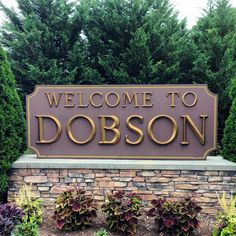 #Dobson #NorthCarolina