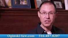 NY Lawyer Guarantees He Will Be Wearing Suit & Tie; Personal Injury Atto...