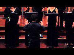 YALE CHORAL ARTISTS - Pavel Chesnokov - Spaseniye sodelal (Salvation is Created) - Op.25, No. 5 - YouTube