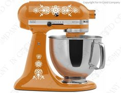 16 best kitchenaid mixers display images kitchen aid mixer stand rh pinterest com