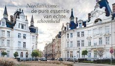 Neoclassicisme: de pure essentie van echte schoonheid