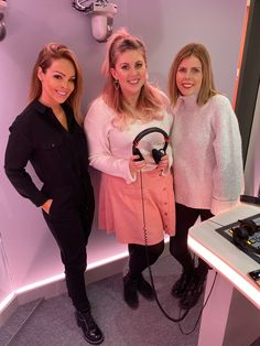 Mothers' Meeting with Louise Pentland Katie Piper, Parenting Styles, Gates, Connect, Mothers, Third, Channel, Join, Inspired