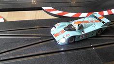 Carrera Bahn - Slot.it Slotcar umbau auf Carrera Digital 132 - Do it you...