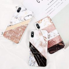 Compatible Model: For iPhone 6 6 Plus /iPhone Plus /iPhone 7 7 Plus /iPhone 8 8 Plus /iPhone X,for Samsung Galaxy Plus. Bling Glitter Thin Soft TPU Silicone Pattern Back Case Cover For Samsung Plus. Iphone 8 Plus, Iphone 4, Iphone Cases, Marble Iphone Case, Marble Case, Glitter Phone Cases, Iphone Models, 6s Plus, Galaxies