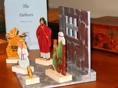 The Debtors