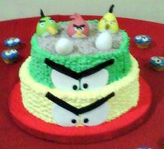 torta cubierta con merengue