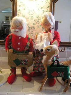 Annalee Christmas