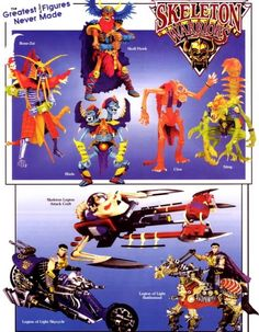 http://backintoys.forumactif.info/t5262-skeleton-warriors-playmates-ideal-1994